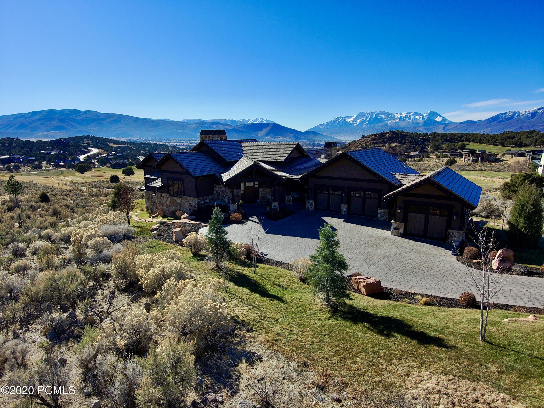 2910 Brown Duck Mtn Circle, Heber City, Utah 84032, 6 Bedrooms Bedrooms, ,6 BathroomsBathrooms,Single Family,For Sale,Brown Duck Mtn Circle,12001451