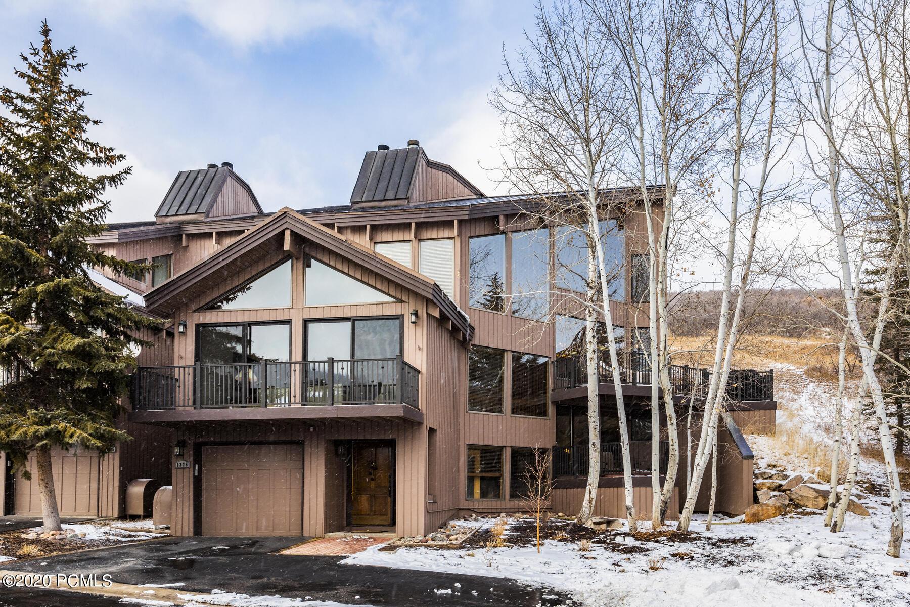 1375 Pinnacle Drive, Park City, Utah 84060, 4 Bedrooms Bedrooms, ,4 BathroomsBathrooms,Condominium,For Sale,Pinnacle,12004895