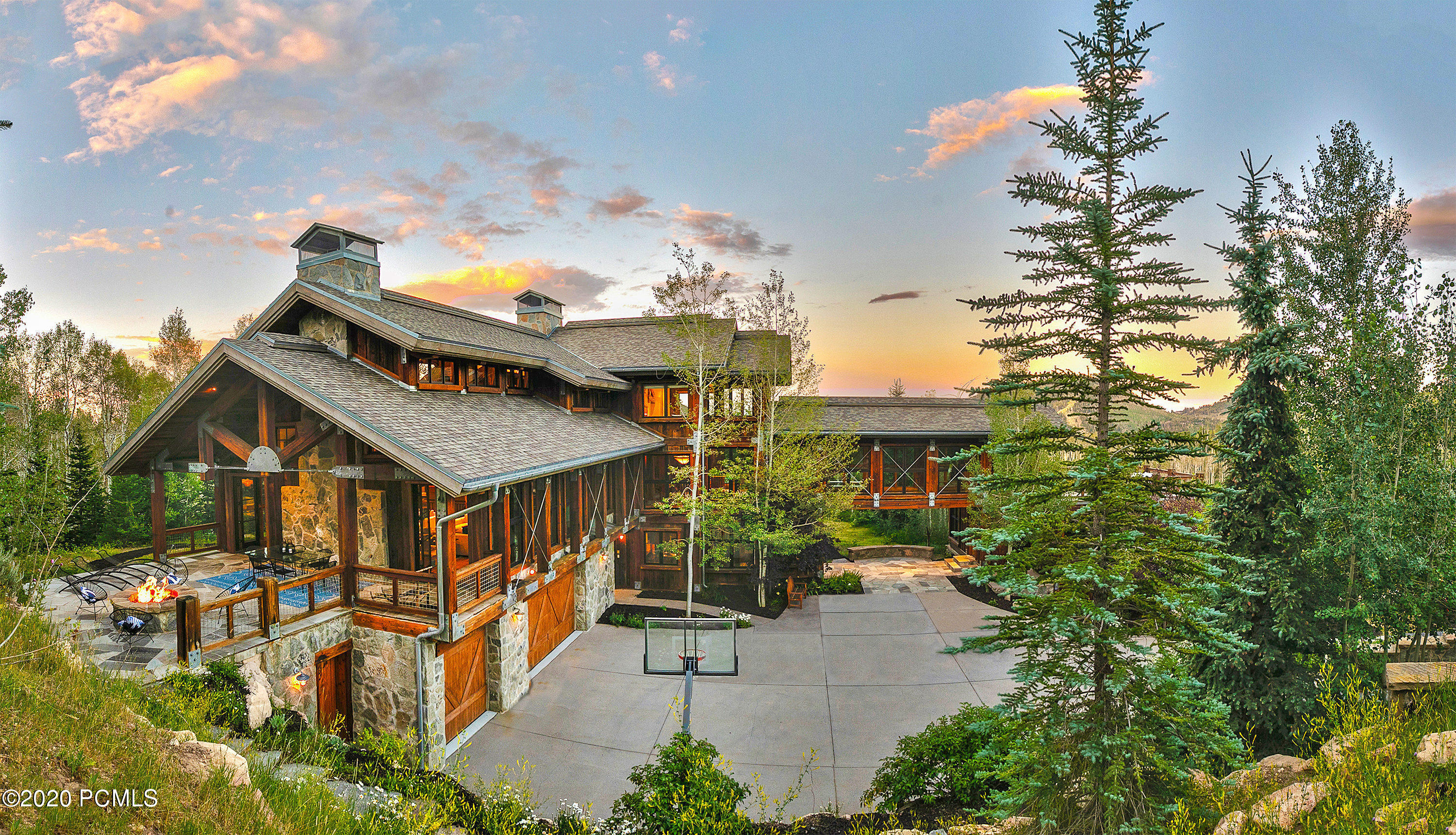 72 White Pine Canyon Road, Park City, Utah 84060, 9 Bedrooms Bedrooms, ,16 BathroomsBathrooms,Single Family,For Sale,White Pine Canyon,12004919