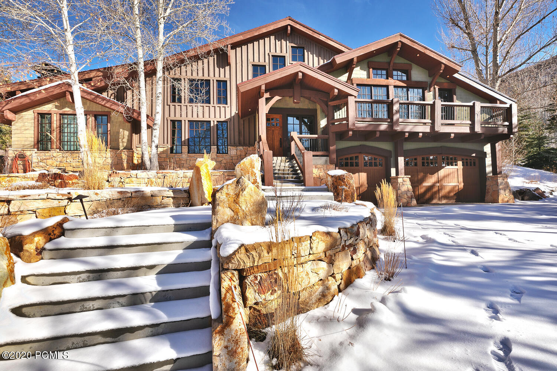 2720 Telemark Drive, Park City, Utah 84060, 4 Bedrooms Bedrooms, ,5 BathroomsBathrooms,Single Family,For Sale,Telemark,12004936