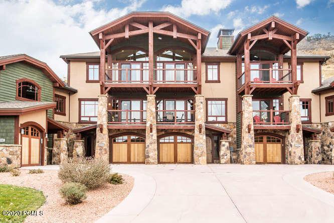 4187 Fairway Lane, Park City, Utah 84098, 4 Bedrooms Bedrooms, ,4 BathroomsBathrooms,Condominium,For Sale,Fairway,12004941