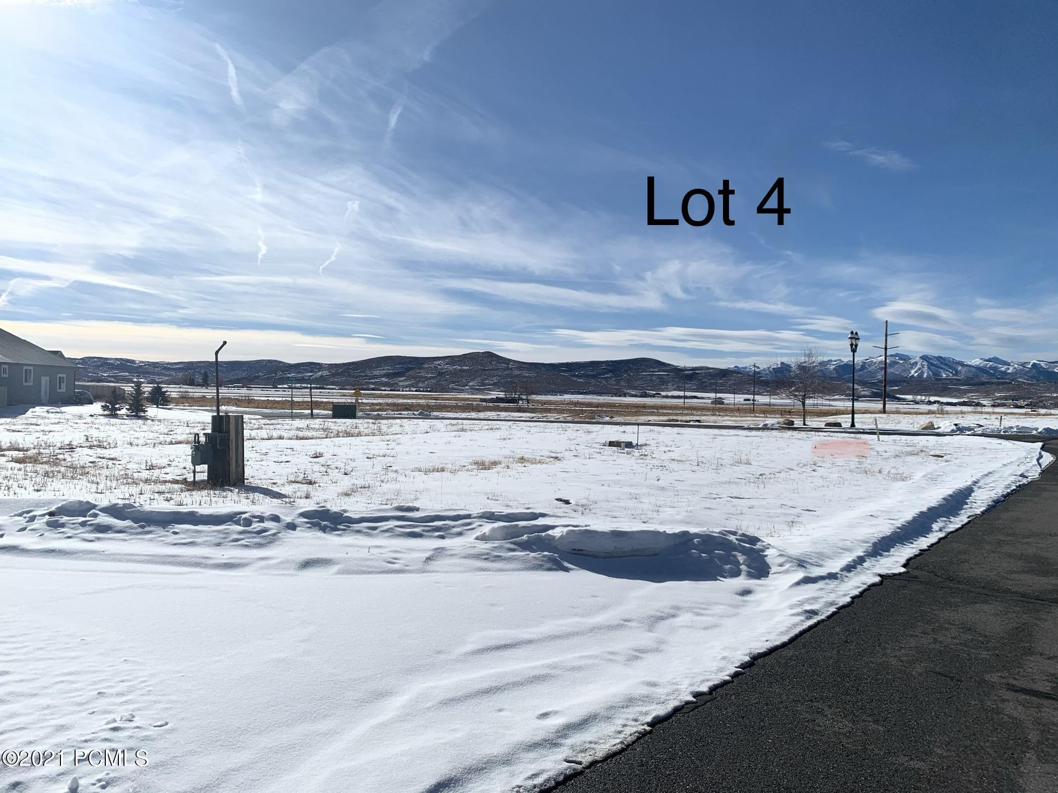 158 320 South, Kamas, Utah 84036, ,Land,For Sale,320,12100054