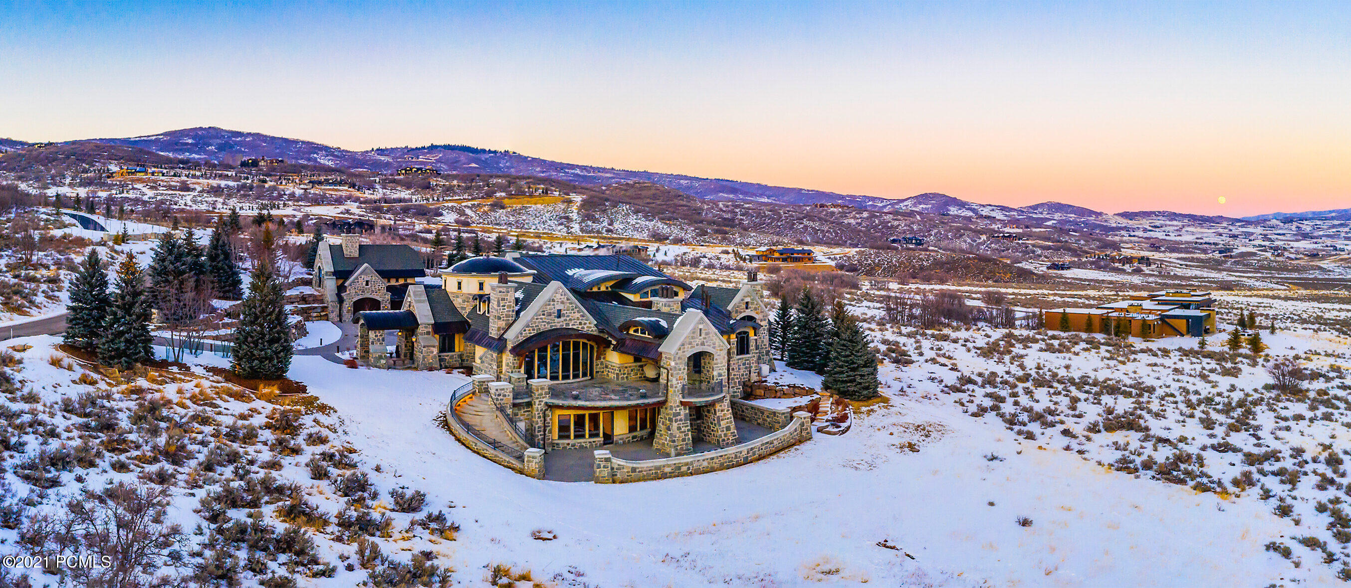 8066 Red Fox Court, Park City, Utah 84098, 5 Bedrooms Bedrooms, ,8 BathroomsBathrooms,Single Family,For Sale,Red Fox,12100048
