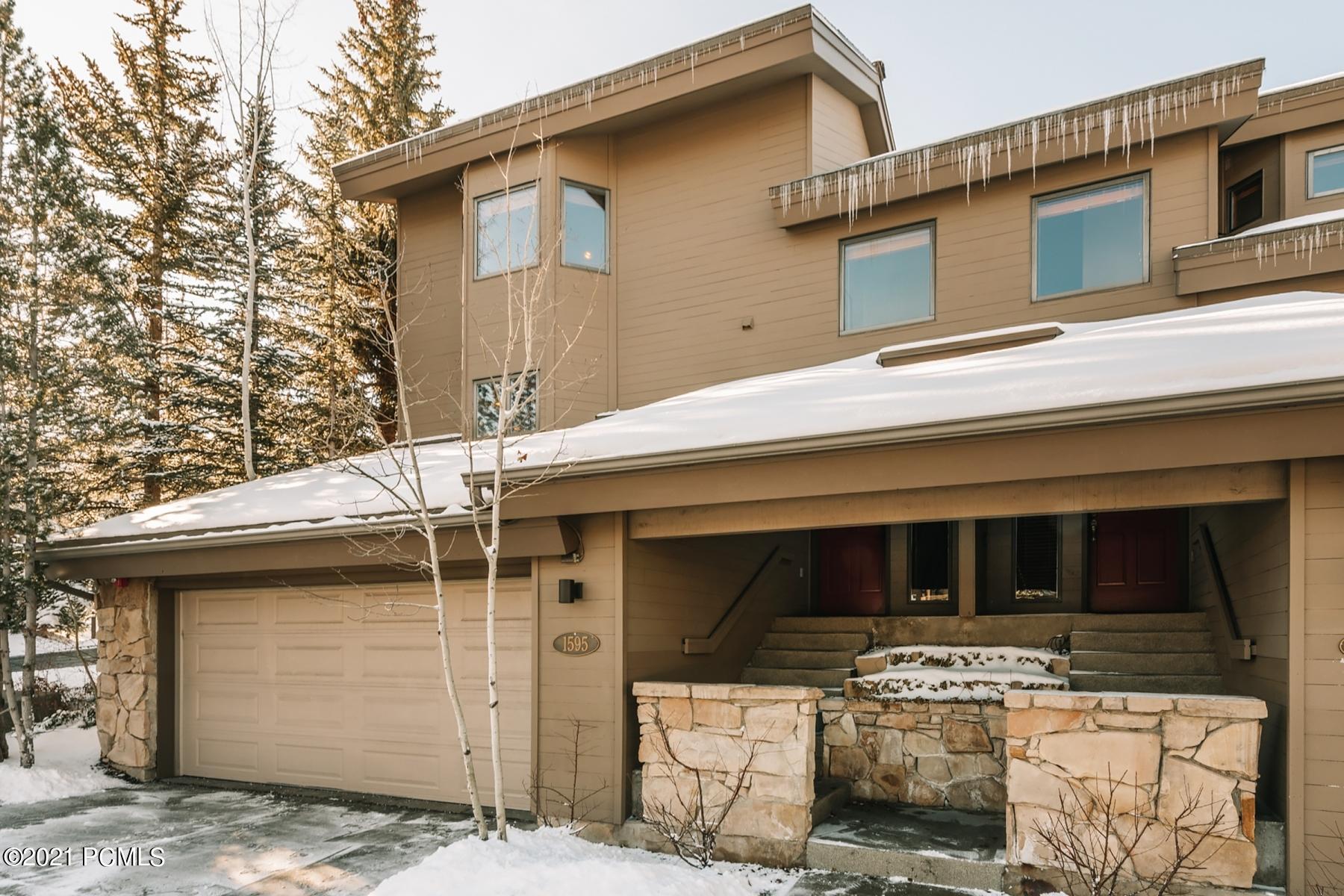 1595 Lakeside Circle, Park City, Utah 84060, 3 Bedrooms Bedrooms, ,3 BathroomsBathrooms,Condominium,For Sale,Lakeside,12100078
