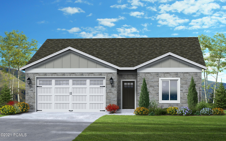 1051 Becca Road, Heber City, Utah 84032, 3 Bedrooms Bedrooms, ,2 BathroomsBathrooms,Single Family,For Sale,Becca,12100069