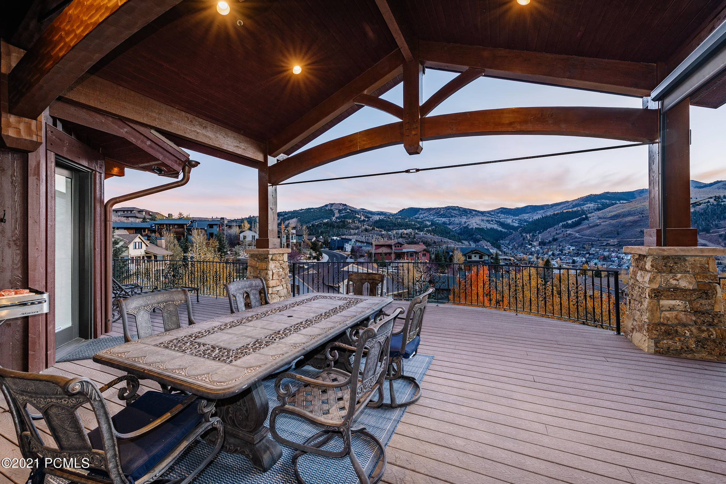 1507 April Mountain Drive, Park City, Utah 84060, 5 Bedrooms Bedrooms, ,6 BathroomsBathrooms,Single Family,For Sale,April Mountain,12100109