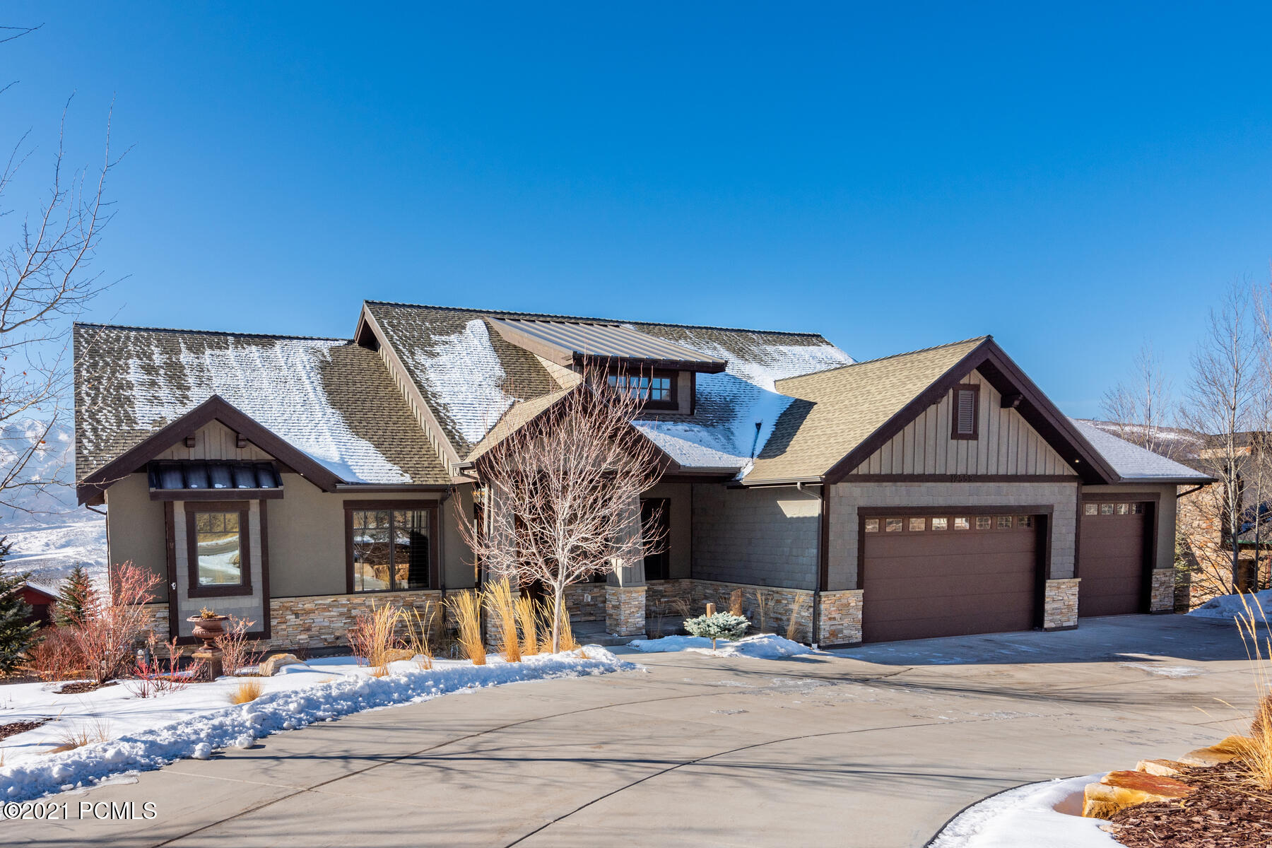 12559 Mud Springs Circle, Kamas, Utah 84036, 4 Bedrooms Bedrooms, ,6 BathroomsBathrooms,Single Family,For Sale,Mud Springs,12100121