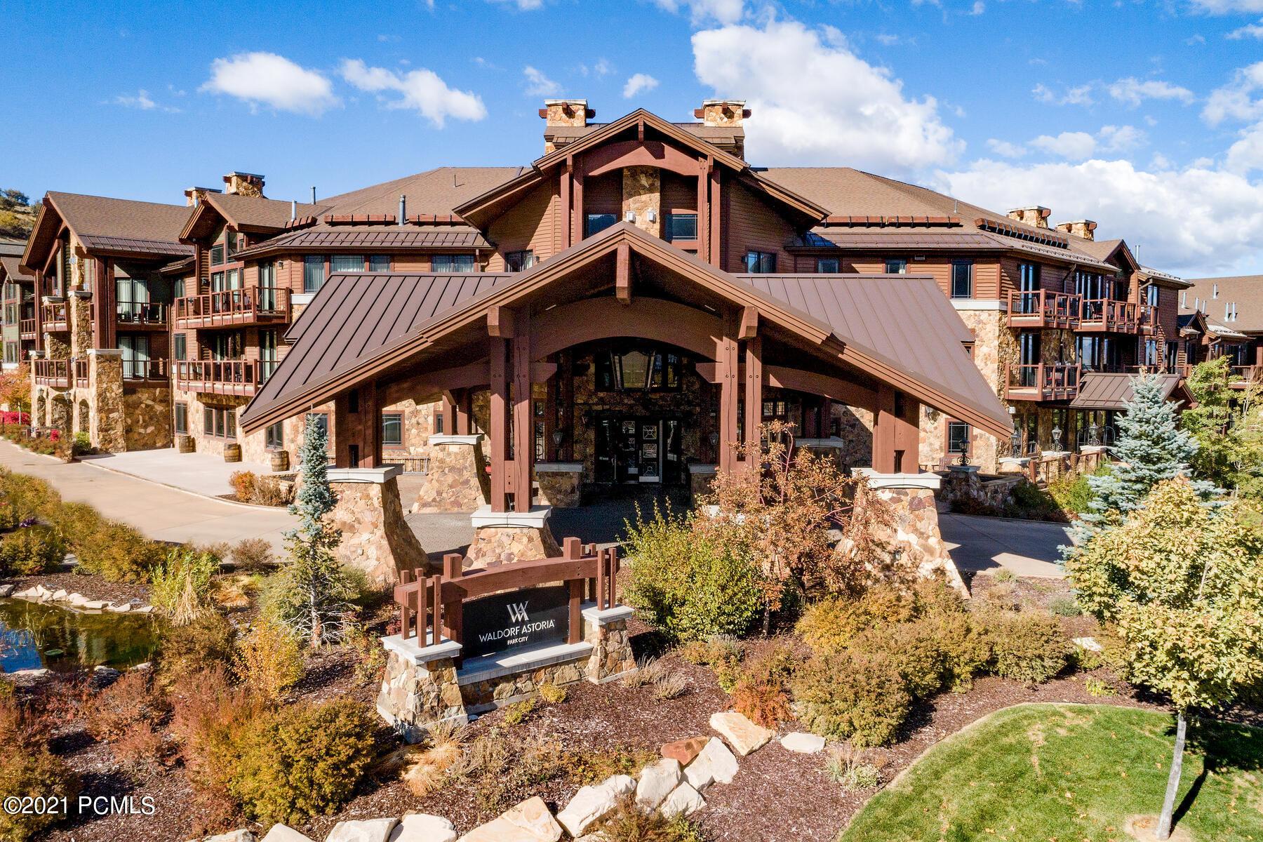 2100 Frostwood Boulevard, Park City, Utah 84098, 3 Bedrooms Bedrooms, ,3 BathroomsBathrooms,Condominium,For Sale,Frostwood,12100156