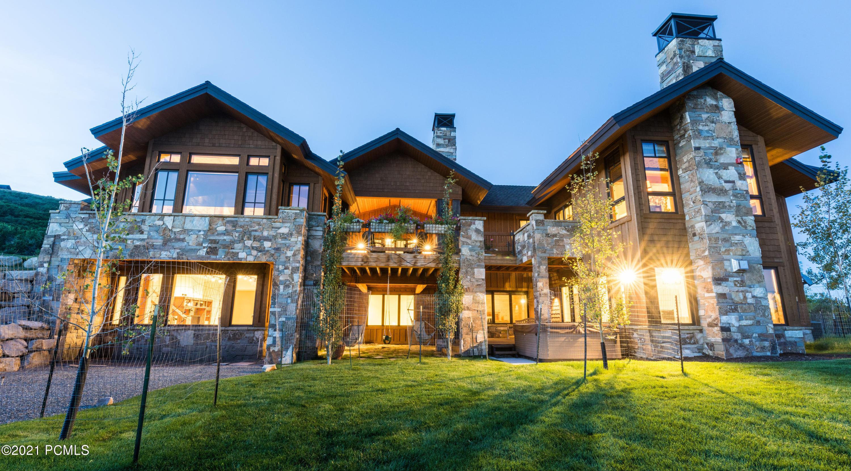 712 Moose Hill Road, Park City, Utah 84098, 4 Bedrooms Bedrooms, ,6 BathroomsBathrooms,Single Family,For Sale,Moose Hill,12004449