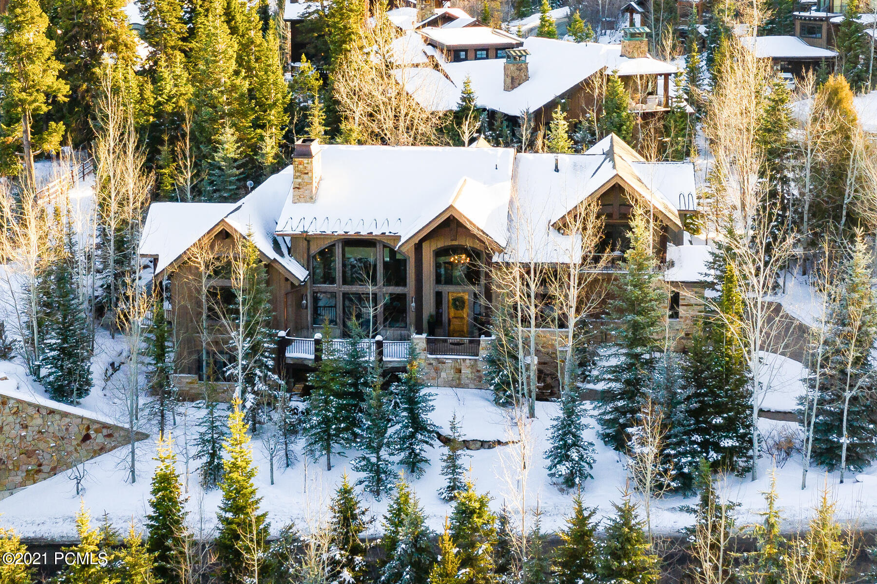 Image for 2325 W Red Pine Road