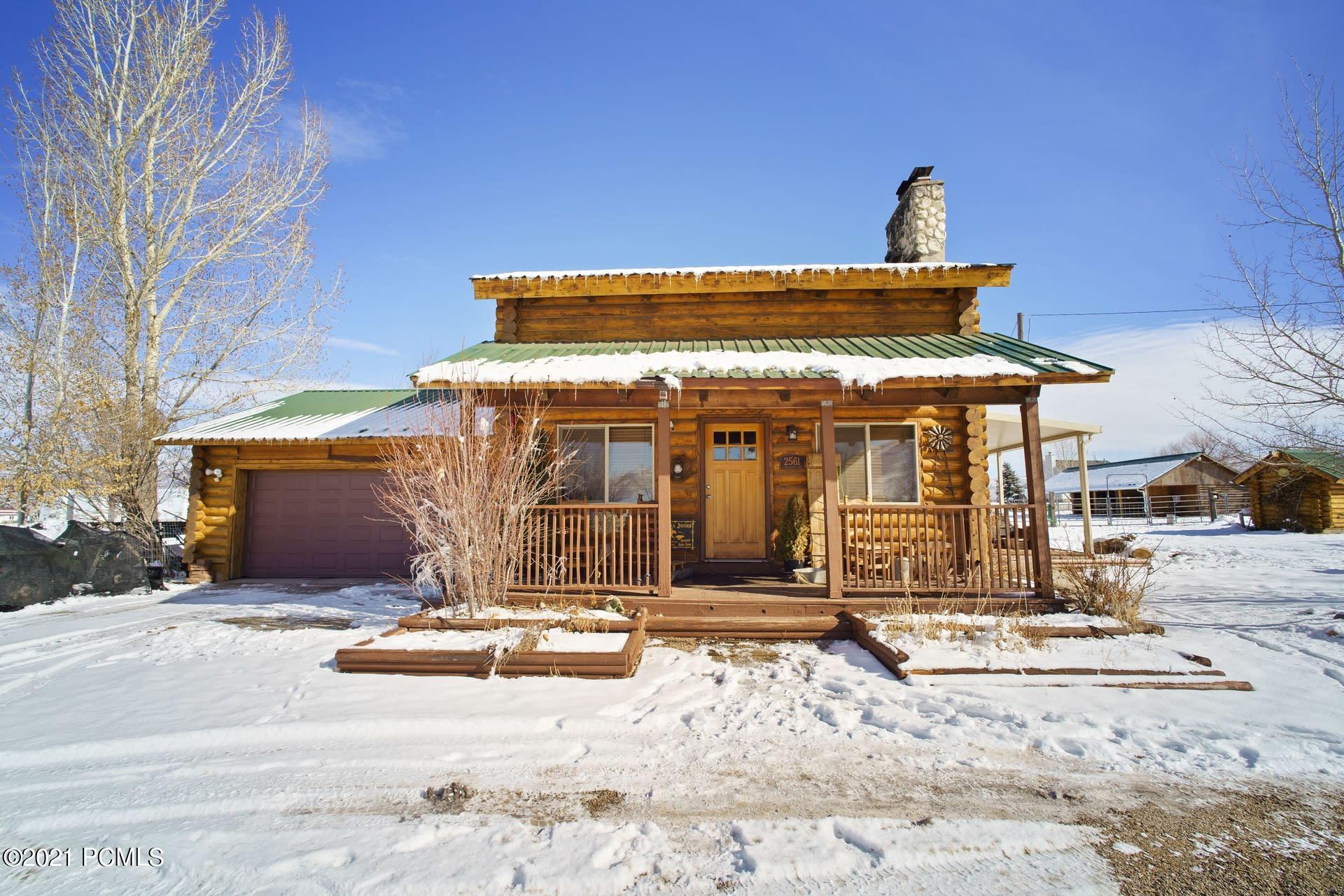2561 Windsong Lane, Heber City, Utah 84032, 3 Bedrooms Bedrooms, ,2 BathroomsBathrooms,Single Family,For Sale,Windsong,12100480