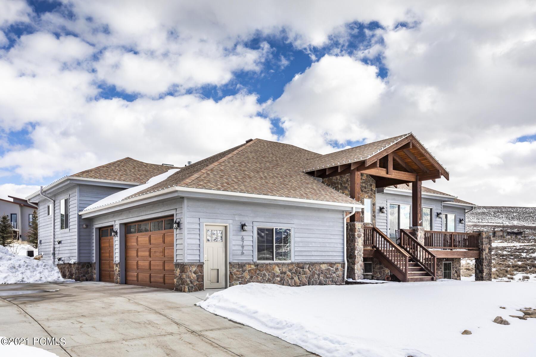 6796 Mineral Loop, Park City, Utah 84098, 5 Bedrooms Bedrooms, ,4 BathroomsBathrooms,Single Family,For Sale,Mineral,12100588