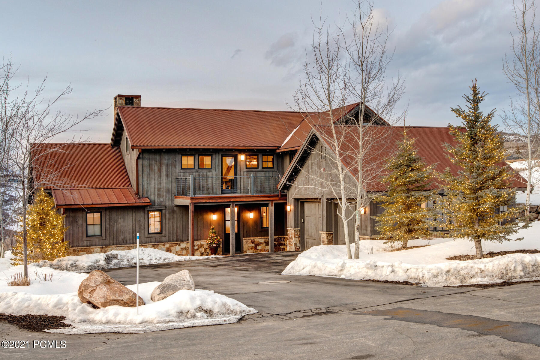 2989 Trading Post, Park City, Utah 84098, 4 Bedrooms Bedrooms, ,4 BathroomsBathrooms,Single Family,For Sale,Trading Post,12100592