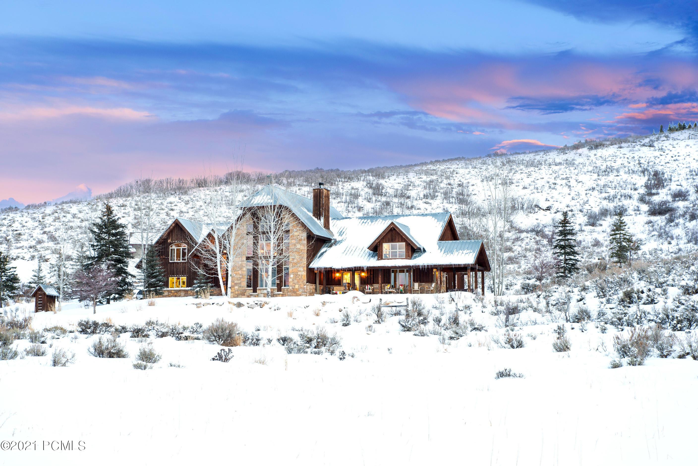 215 4100, Park City, Utah 84098, 4 Bedrooms Bedrooms, ,4 BathroomsBathrooms,Single Family,For Sale,4100,12100610