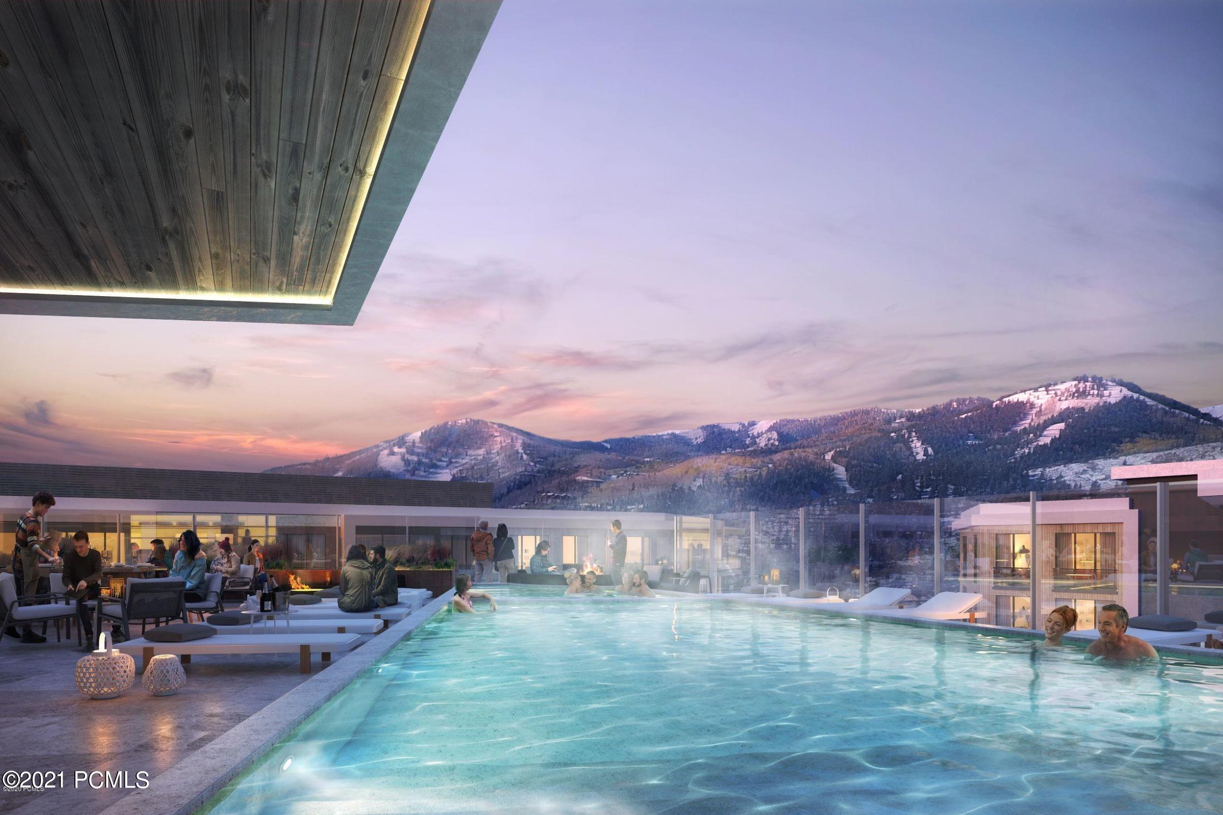 2417 High Mountain Road, Park City, Utah 84098, 2 Bedrooms Bedrooms, ,3 BathroomsBathrooms,Condominium,For Sale,High Mountain,12100615