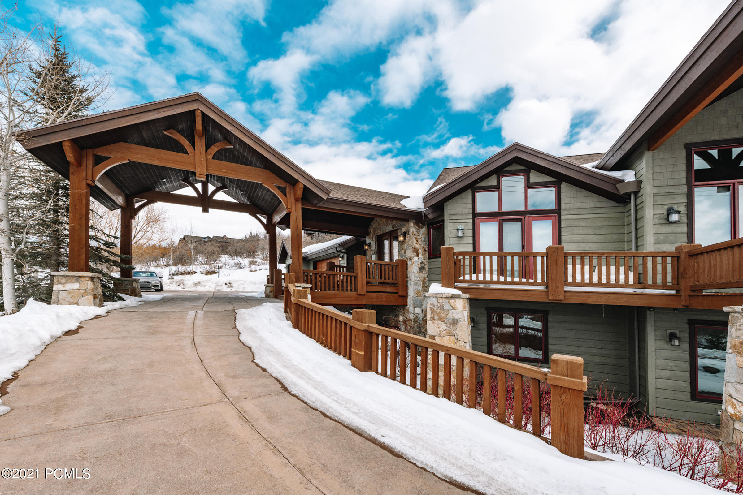 3592 Solamere Drive, Park City, Utah 84060, 5 Bedrooms Bedrooms, ,6 BathroomsBathrooms,Single Family,For Sale,Solamere,12100633