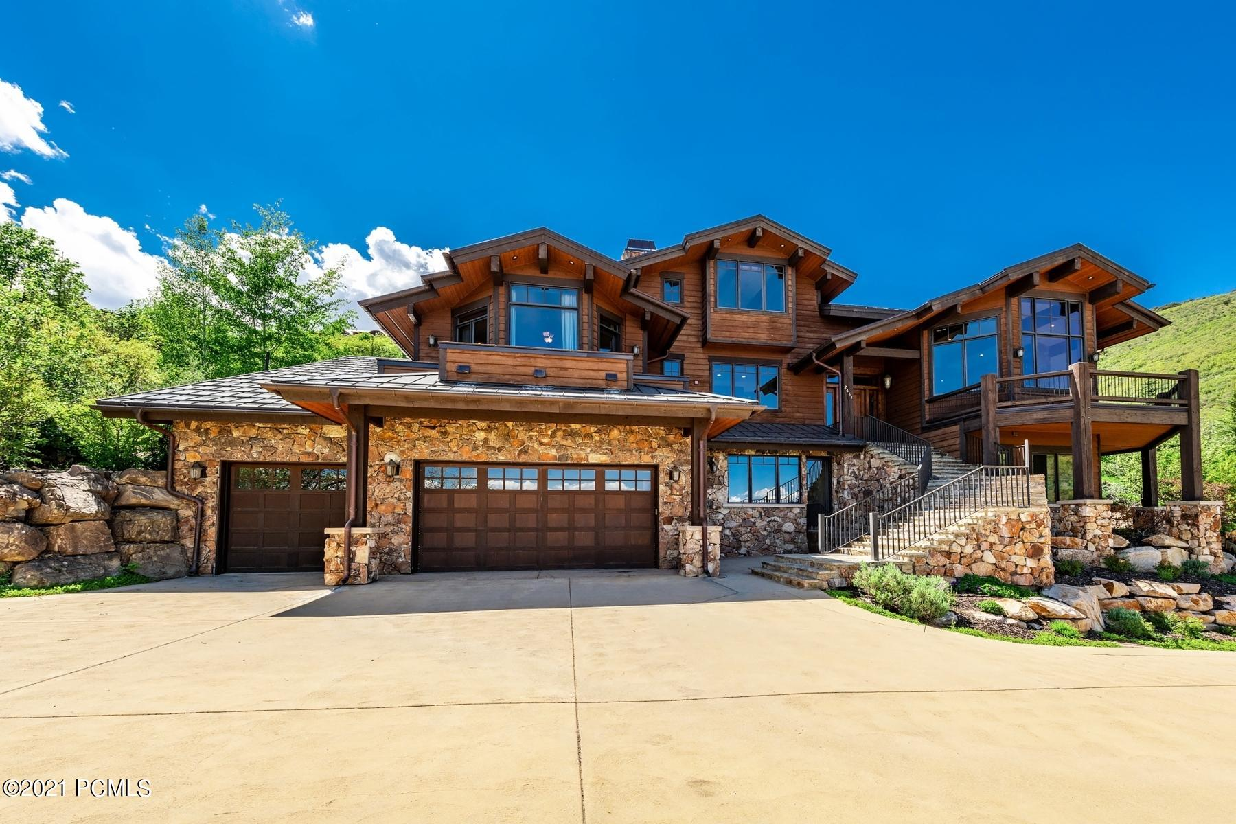 Image for 2681 W Deer Hollow Road