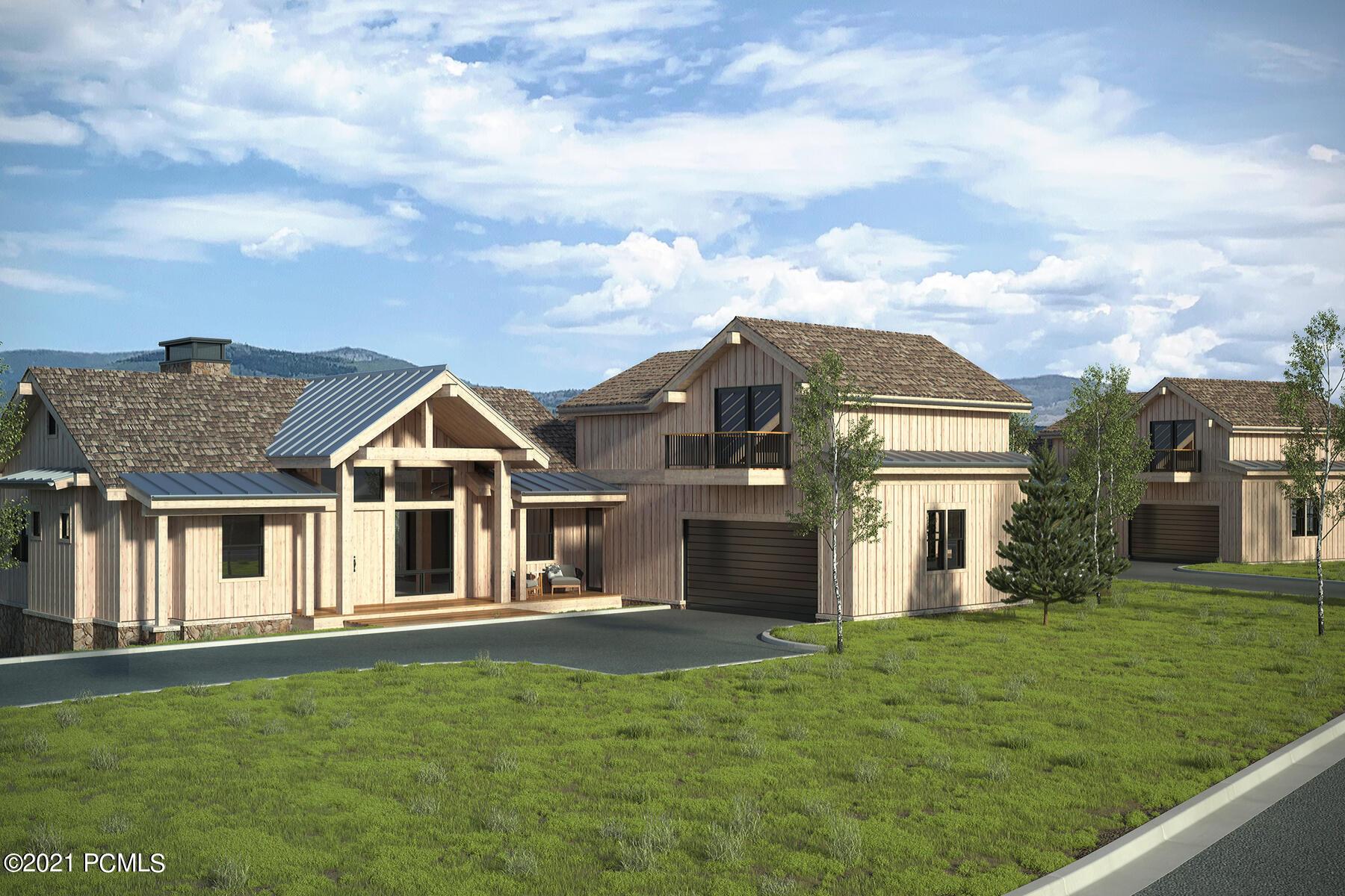 7785 Stardust Ct #322c, 5.19, Heber City, Utah 84032, 5 Bedrooms Bedrooms, ,6 BathroomsBathrooms,Fractional Interest,For Sale,Stardust Ct #322c, 5.19,12100655