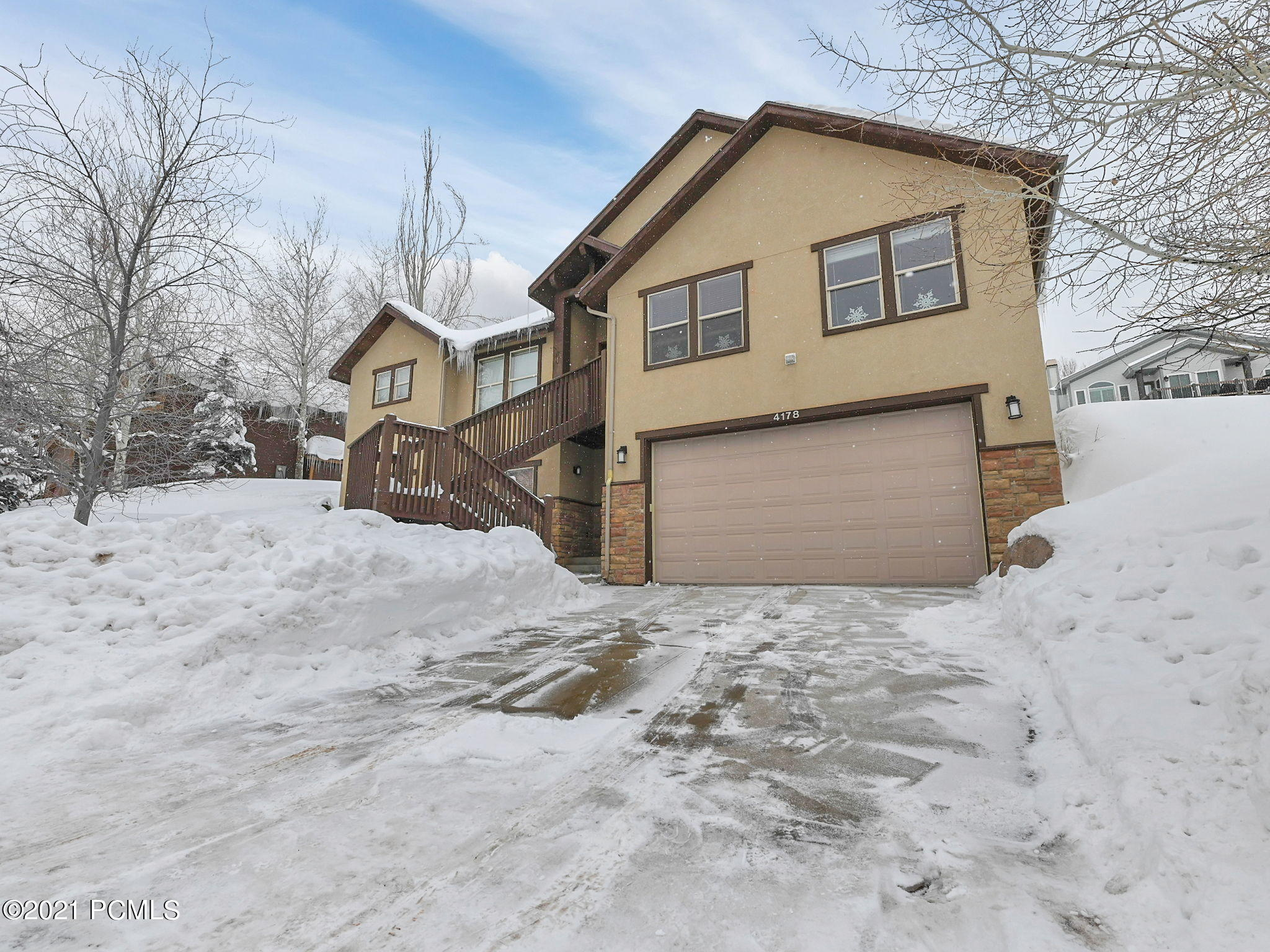 4178 Sunrise Drive, Park City, Utah 84098, 5 Bedrooms Bedrooms, ,4 BathroomsBathrooms,Single Family,For Sale,Sunrise,12100629