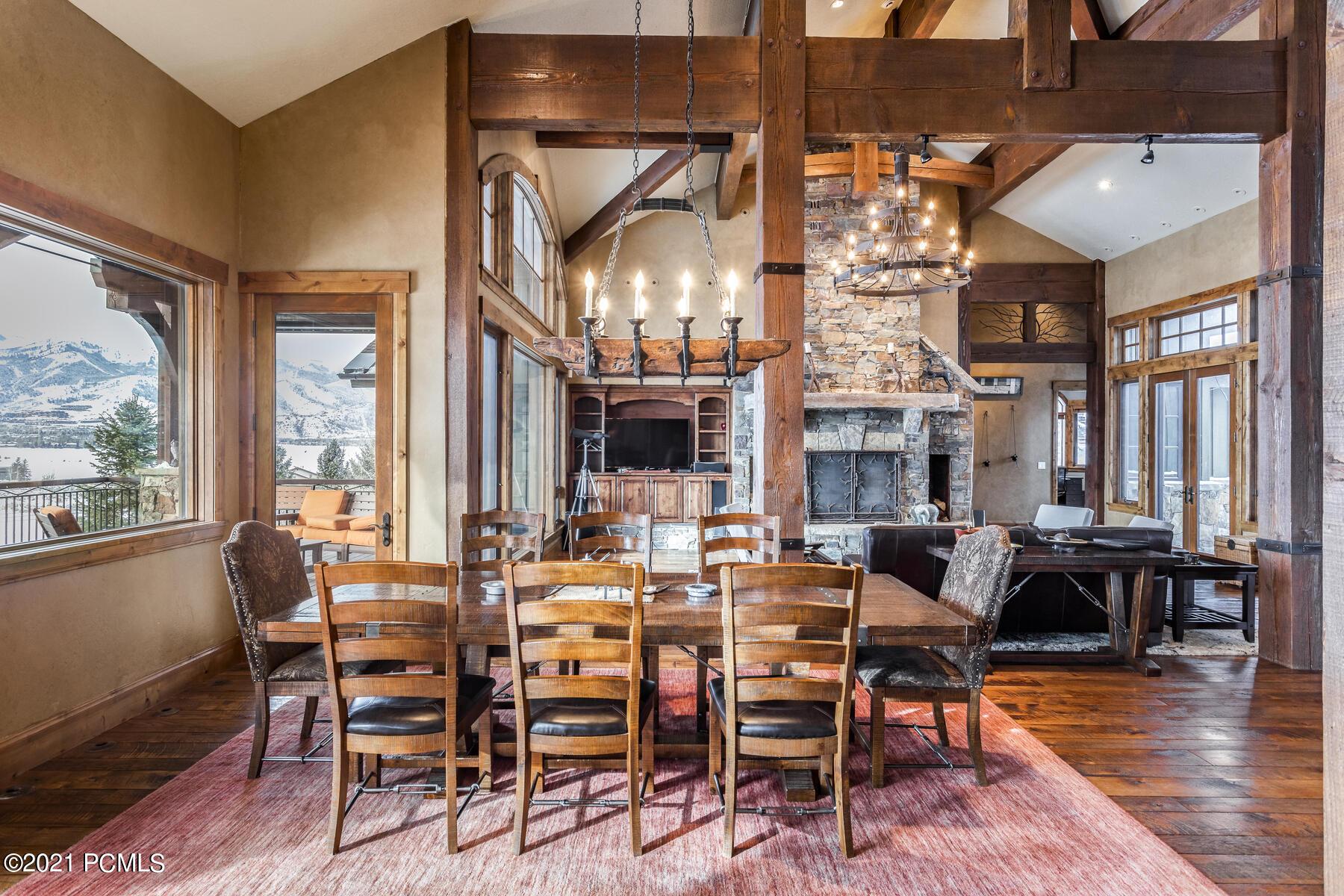 6170 Trailside Drive, Park City, Utah 84098, 5 Bedrooms Bedrooms, ,7 BathroomsBathrooms,Single Family,For Sale,Trailside,12100719