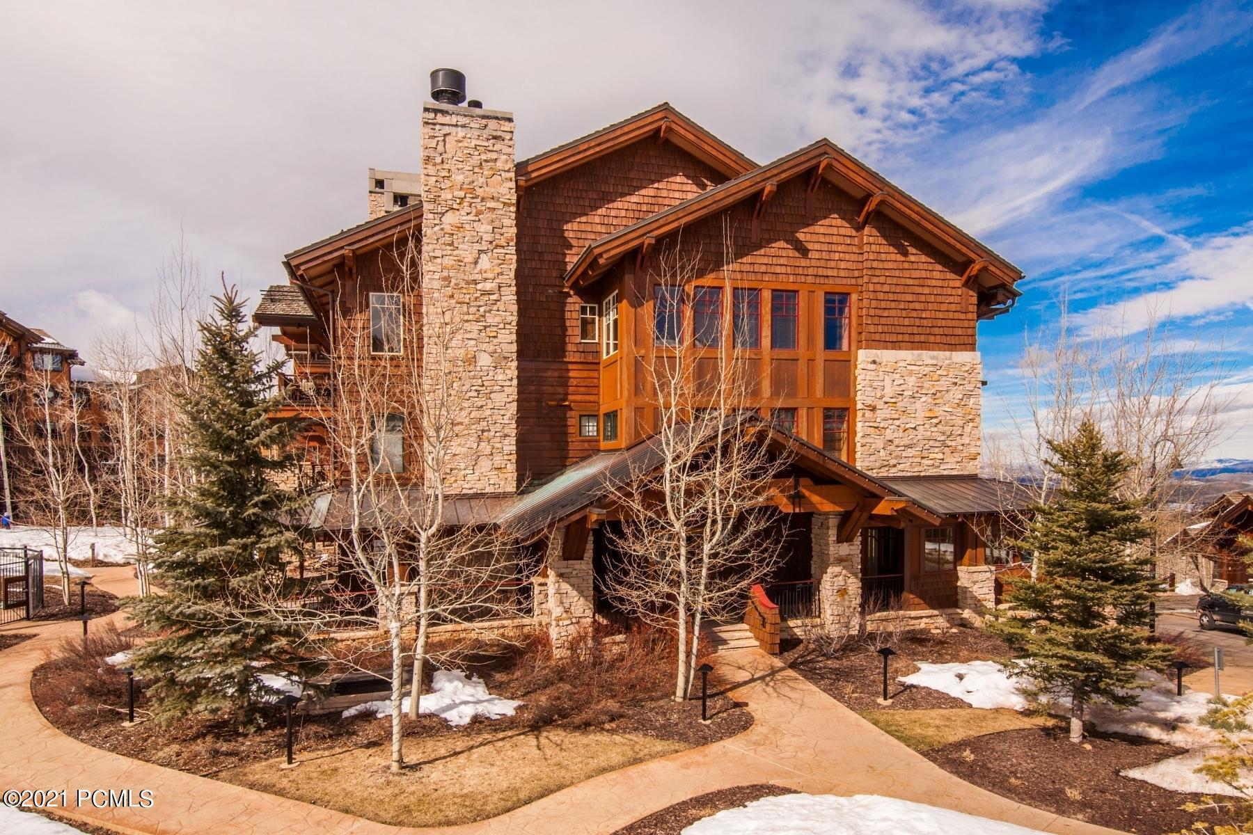 7715 Village Way, Park City, Utah 84060, 2 Bedrooms Bedrooms, ,3 BathroomsBathrooms,Condominium,For Sale,Village,12100723