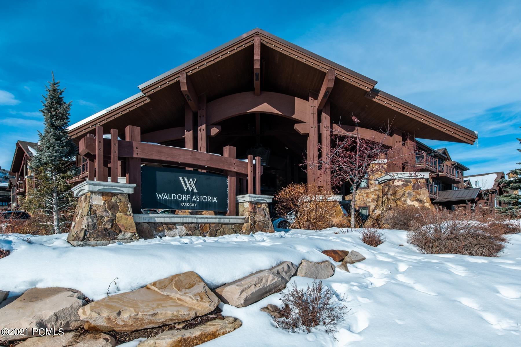 2100 Frostwood Boulevard, Park City, Utah 84098, 2 Bedrooms Bedrooms, ,3 BathroomsBathrooms,Condominium,For Sale,Frostwood,12100788
