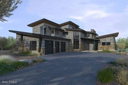 738 Haystack Mountain Drive, Heber City, Utah 84032, 4 Bedrooms Bedrooms, ,5 BathroomsBathrooms,Single Family,For Sale,Haystack Mountain,12100795