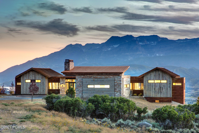 1971 Lookout Peak Circle, Heber City, Utah 84032, 5 Bedrooms Bedrooms, ,8 BathroomsBathrooms,Single Family,For Sale,Lookout Peak,12101259