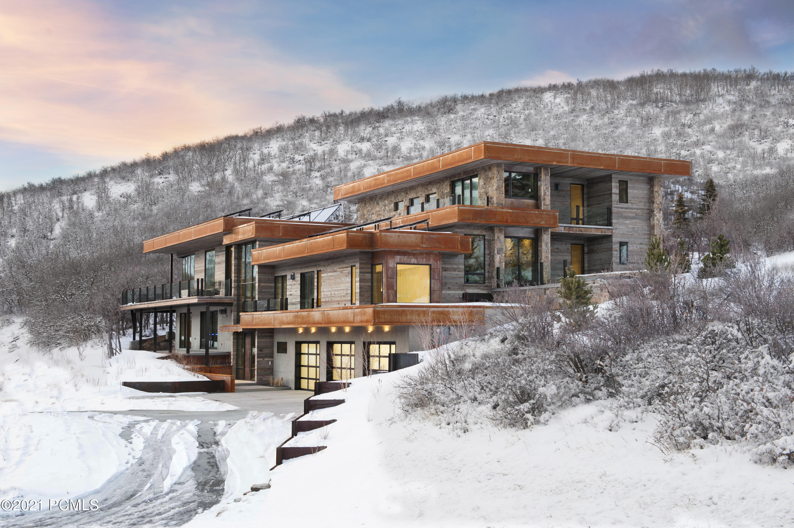 915 Mellow Mountain Road, Park City, Utah 84060, 5 Bedrooms Bedrooms, ,7 BathroomsBathrooms,Single Family,For Sale,Mellow Mountain,12100928
