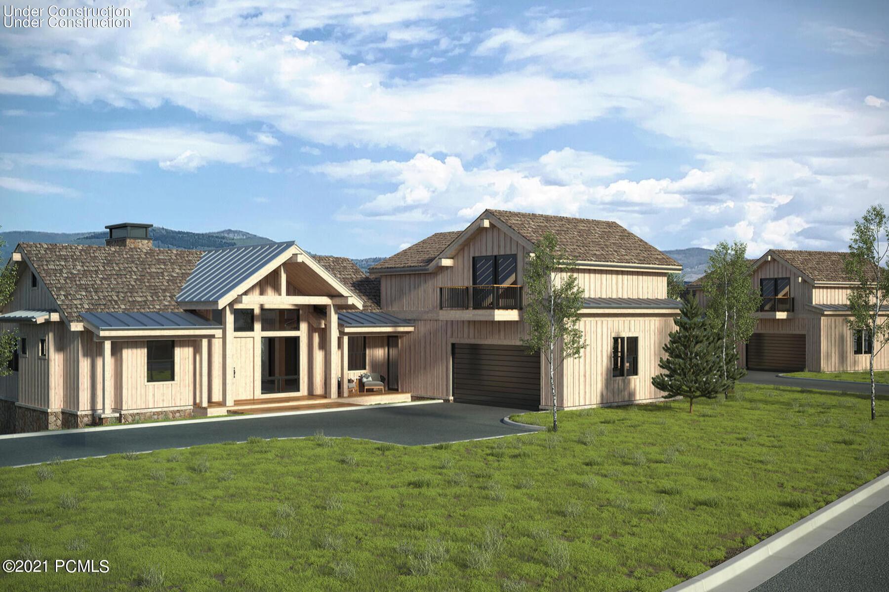 7615 Stardust Ct #319b, 5.10, Heber City, Utah 84032, 5 Bedrooms Bedrooms, ,6 BathroomsBathrooms,Fractional Interest,For Sale,Stardust Ct #319b, 5.10,12100985