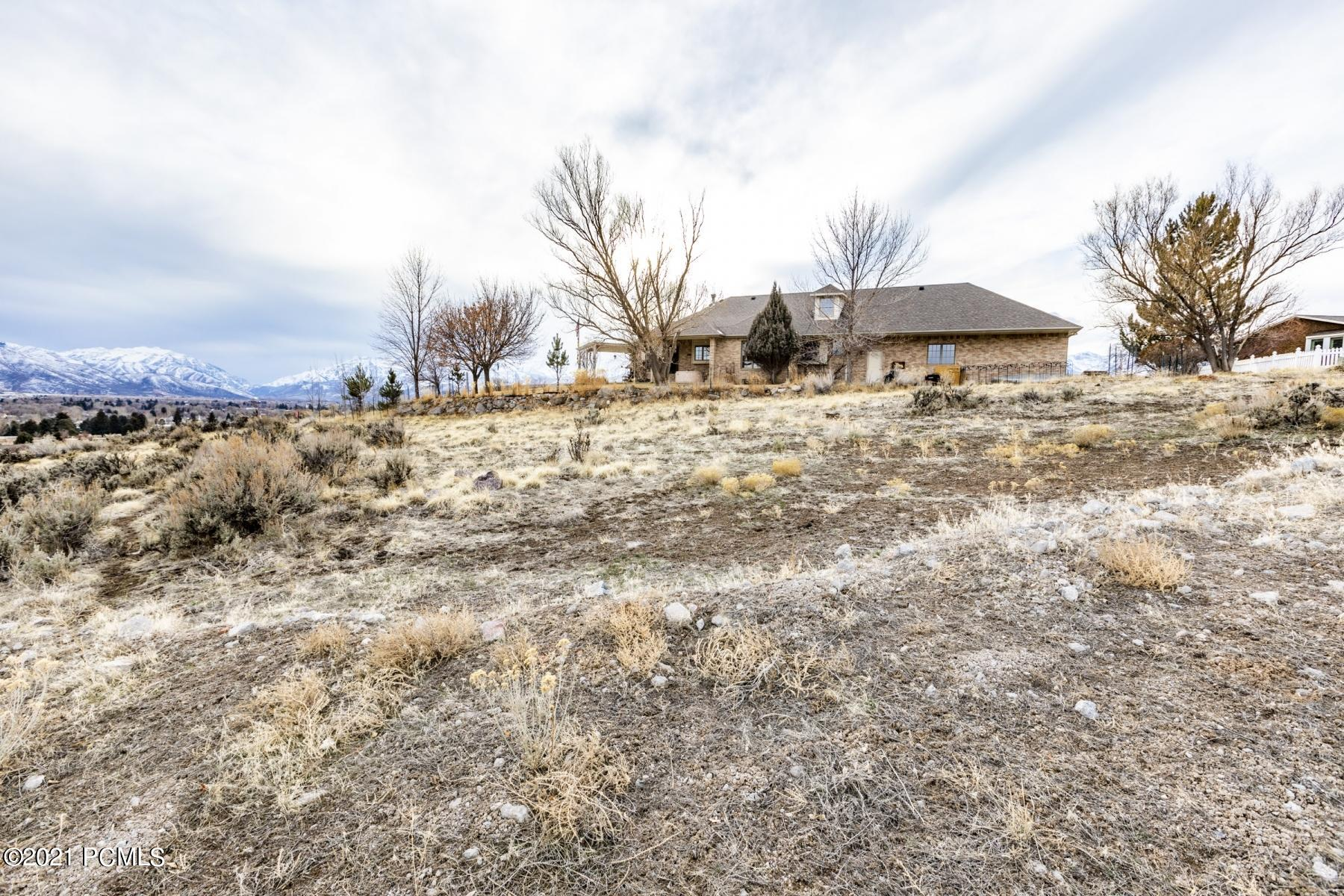 1207 Valley Heights Circle, Heber City, Utah 84032, ,Land,For Sale,Valley Heights,12100943