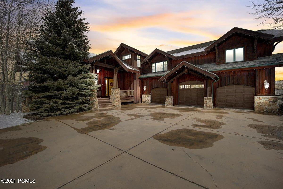 5835 Mountain Ranch Drive, Park City, Utah 84098, 6 Bedrooms Bedrooms, ,6 BathroomsBathrooms,Single Family,For Sale,Mountain Ranch,12101183