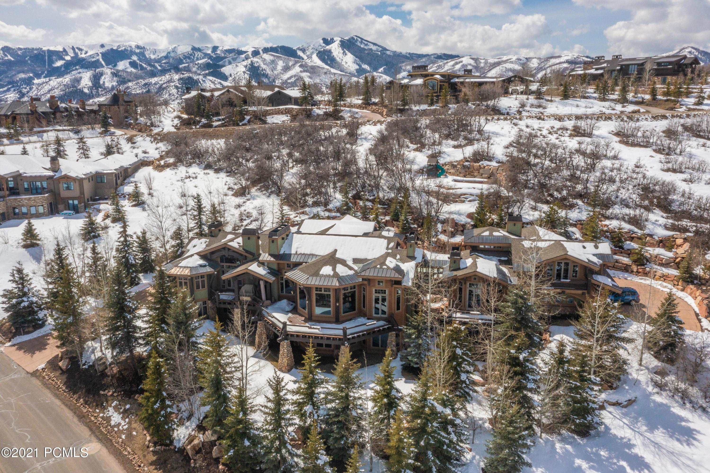7145 Glenwild Drive, Park City, Utah 84098, 7 Bedrooms Bedrooms, ,9 BathroomsBathrooms,Single Family,For Sale,Glenwild,12101225
