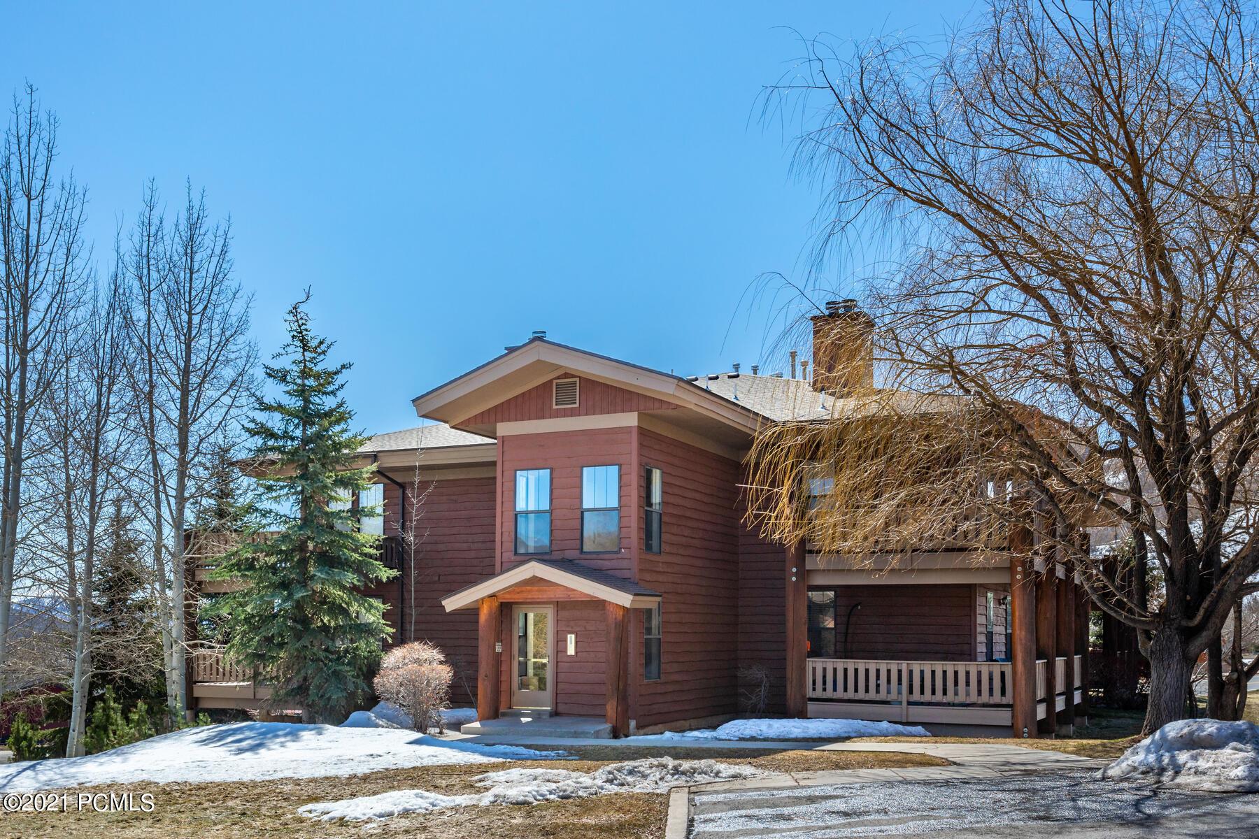 8350 Meadowview Court, Park City, Utah 84098, 2 Bedrooms Bedrooms, ,2 BathroomsBathrooms,Condominium,For Sale,Meadowview,12101336