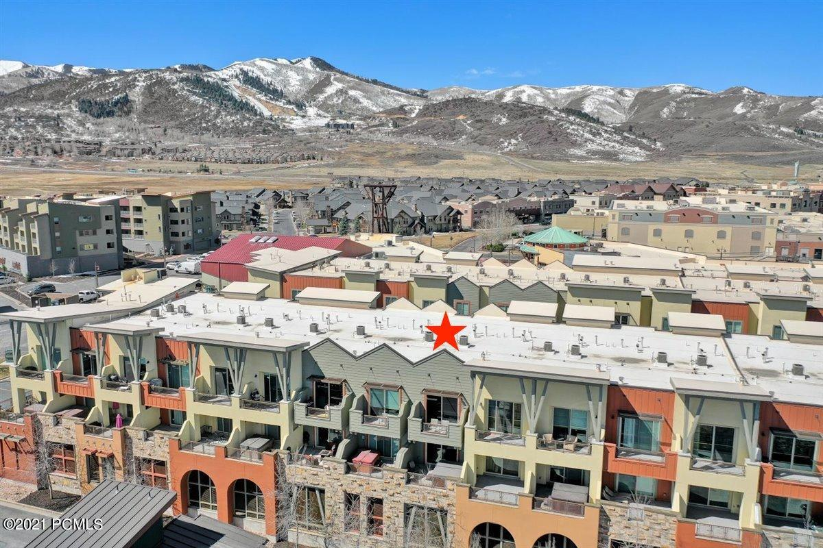 6169 Park Lane South, Park City, Utah 84098, 2 Bedrooms Bedrooms, ,2 BathroomsBathrooms,Condominium,For Sale,Park Lane South,12101342