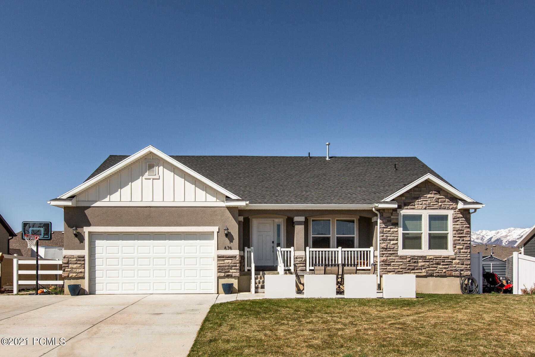 676 930 East, Heber City, Utah 84032, 5 Bedrooms Bedrooms, ,3 BathroomsBathrooms,Single Family,For Sale,930,12101350