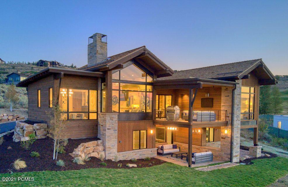 3913 Tuhaye Hollow, Heber City, Utah 84032, 4 Bedrooms Bedrooms, ,5 BathroomsBathrooms,Single Family,For Sale,Tuhaye,12101362