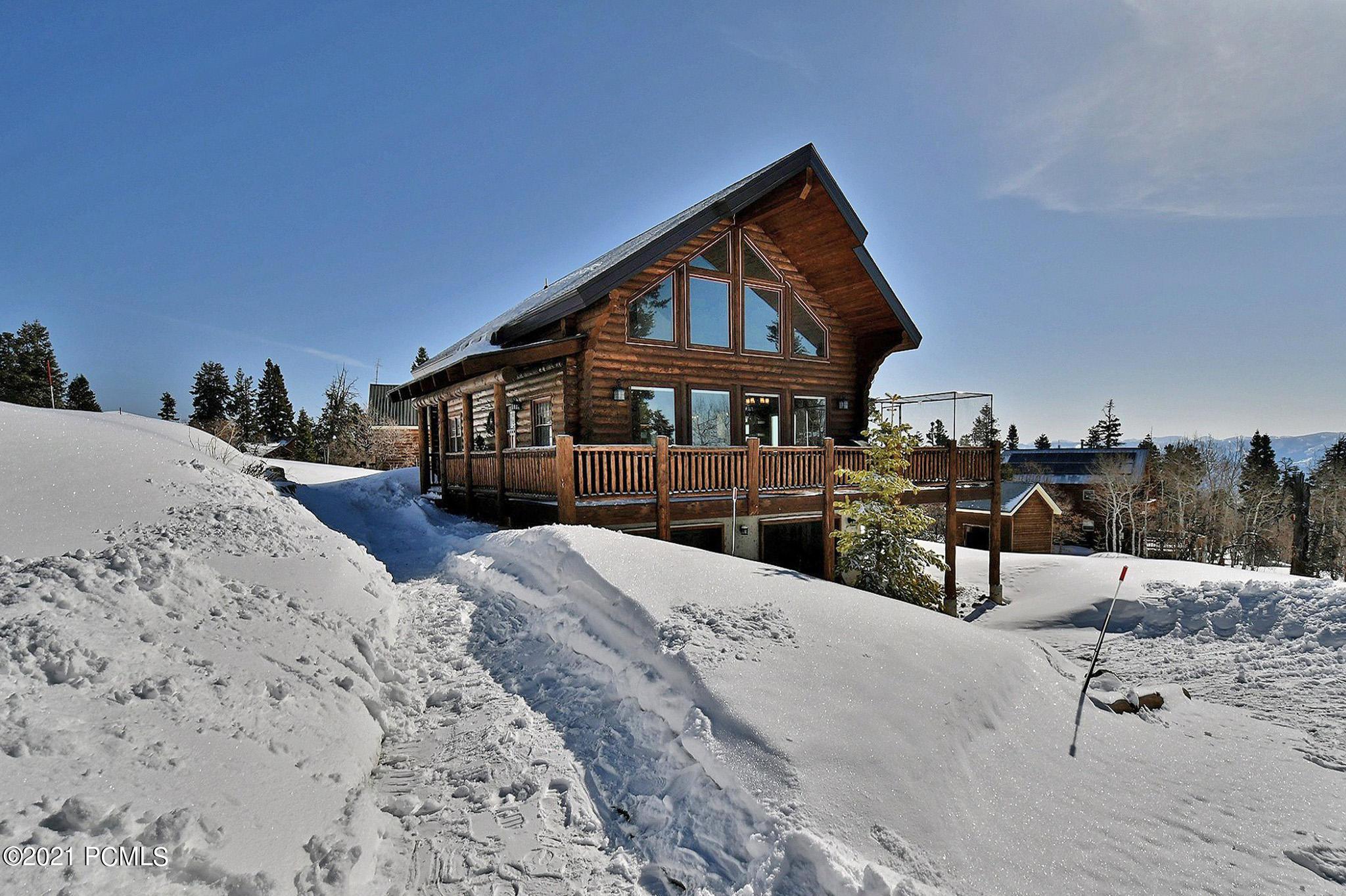 2607 Crow Loop, Wanship, Utah 84017, 5 Bedrooms Bedrooms, ,2 BathroomsBathrooms,Single Family,For Sale,Crow,12101380