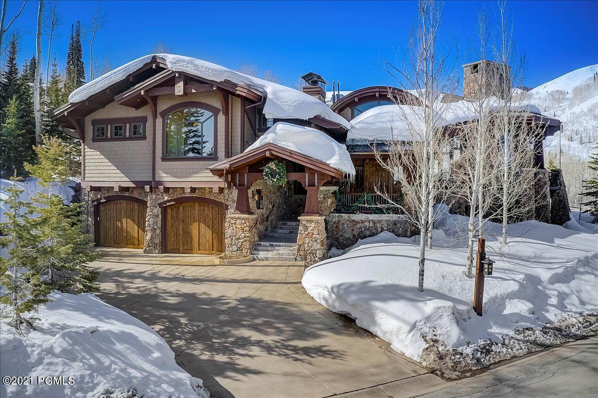 1 Northside Court, Park City, Utah 84060, 5 Bedrooms Bedrooms, ,8 BathroomsBathrooms,Single Family,For Sale,Northside,12101264