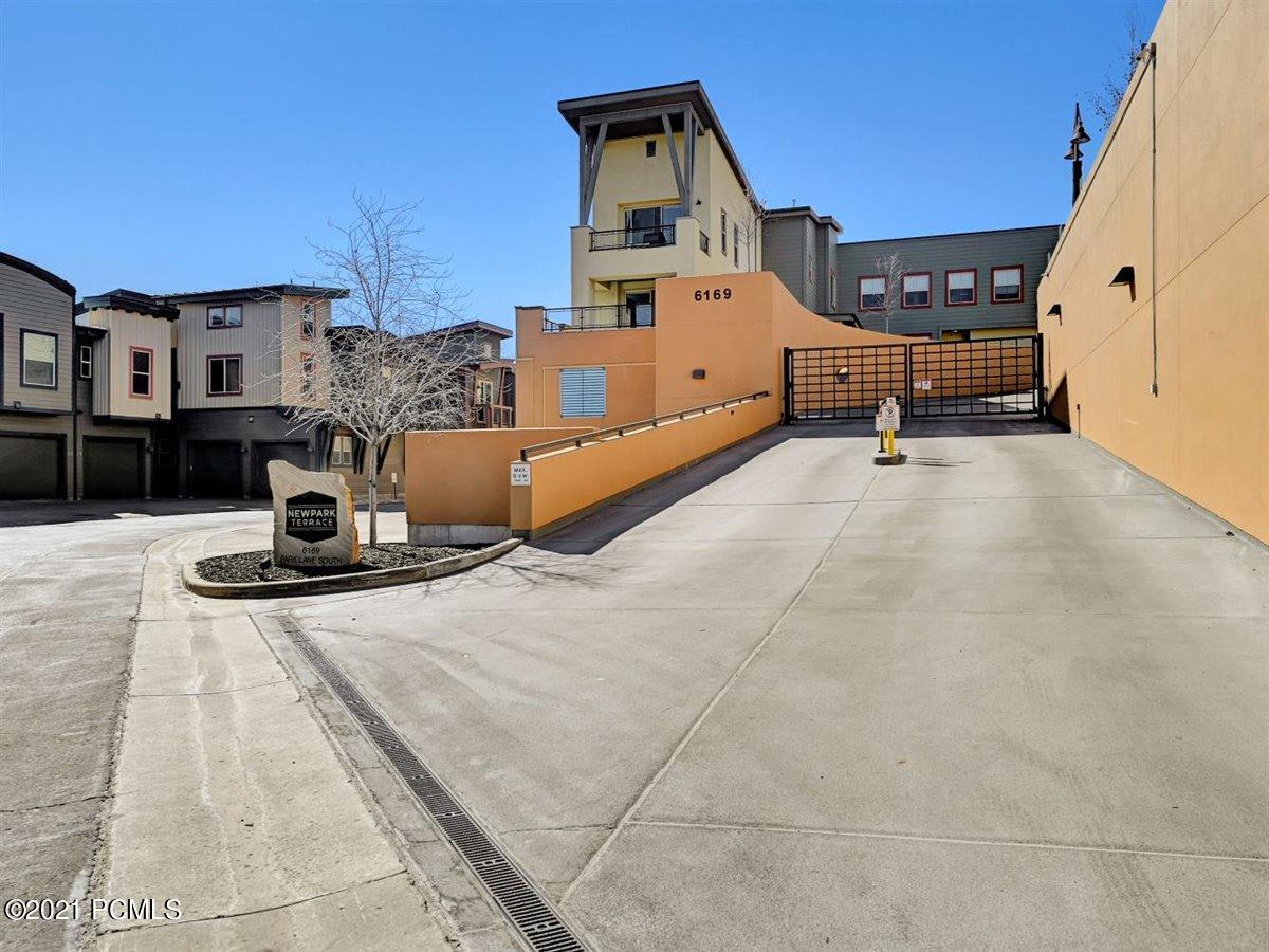 6169 Park Lane South, Park City, Utah 84098, 2 Bedrooms Bedrooms, ,2 BathroomsBathrooms,Condominium,For Sale,Park Lane South,12101377