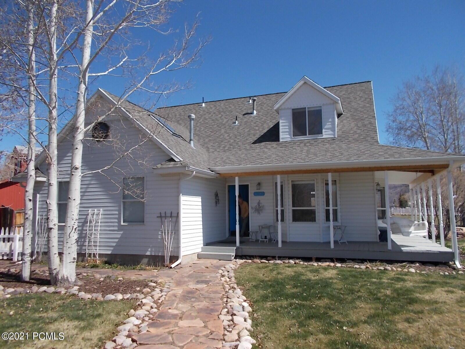 4390 Meadow Lane, Oakley, Utah 84055, 4 Bedrooms Bedrooms, ,4 BathroomsBathrooms,Single Family,For Sale,Meadow,12101399