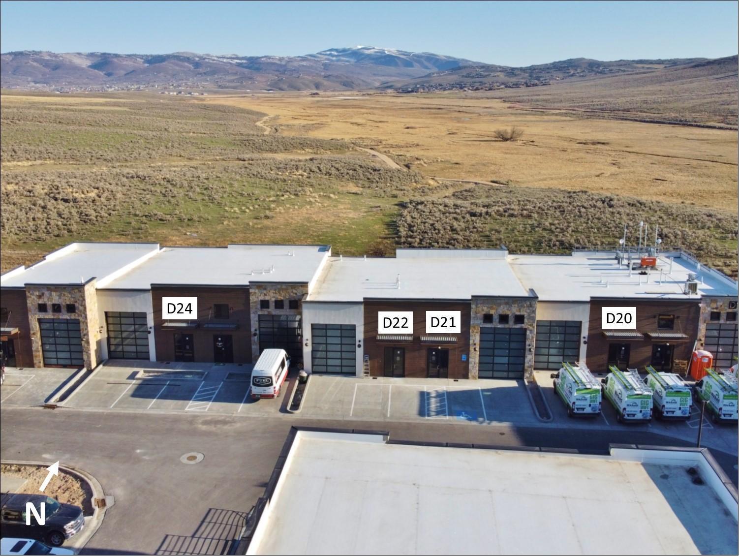 4554 Forestdale Drive, Park City, Utah 84098, ,Commercial,For Sale,Forestdale,12101394