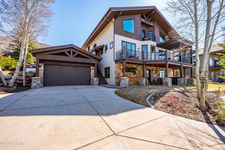 8930 Daybreaker Drive, Park City, Utah 84098, 5 Bedrooms Bedrooms, ,6 BathroomsBathrooms,Single Family,For Sale,Daybreaker,12101428
