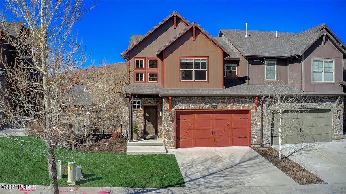 836 Abigail Drive, Kamas, Utah 84036, 4 Bedrooms Bedrooms, ,4 BathroomsBathrooms,Condominium,For Sale,Abigail,12101425