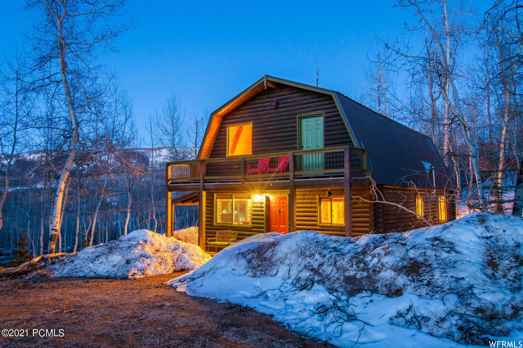 2821 Deer Run, Heber City, Utah 84032, 3 Bedrooms Bedrooms, ,1 BathroomBathrooms,Single Family,For Sale,Deer,12101457
