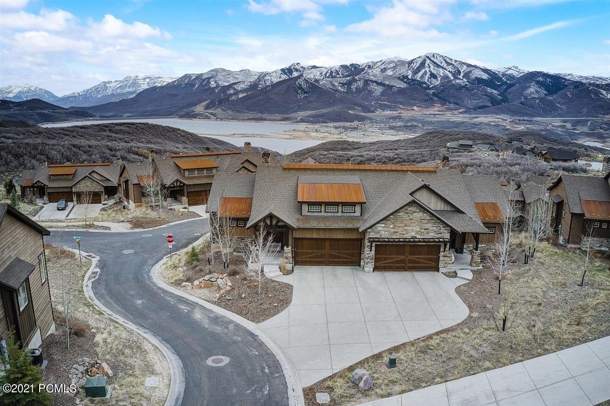 1611 Viewside Circle, Hideout, Utah 84036, 3 Bedrooms Bedrooms, ,3 BathroomsBathrooms,Condominium,For Sale,Viewside,12101459