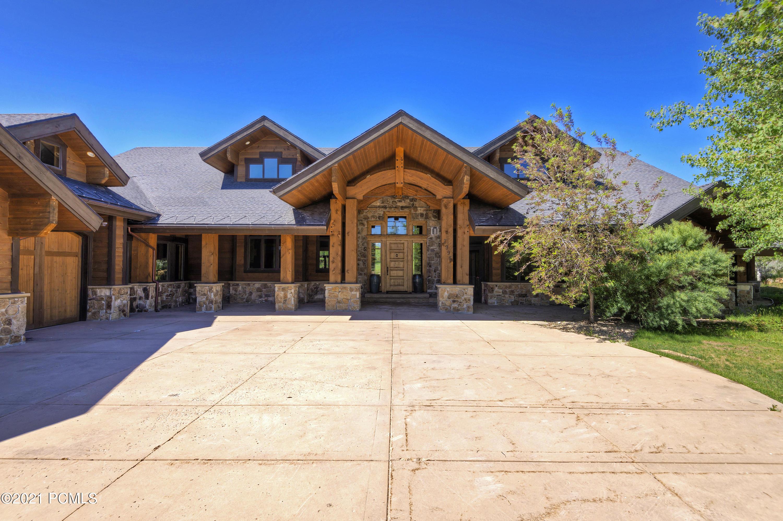7995 Glenwild Drive, Park City, Utah 84098, 4 Bedrooms Bedrooms, ,3 BathroomsBathrooms,Single Family,For Sale,Glenwild,12101481