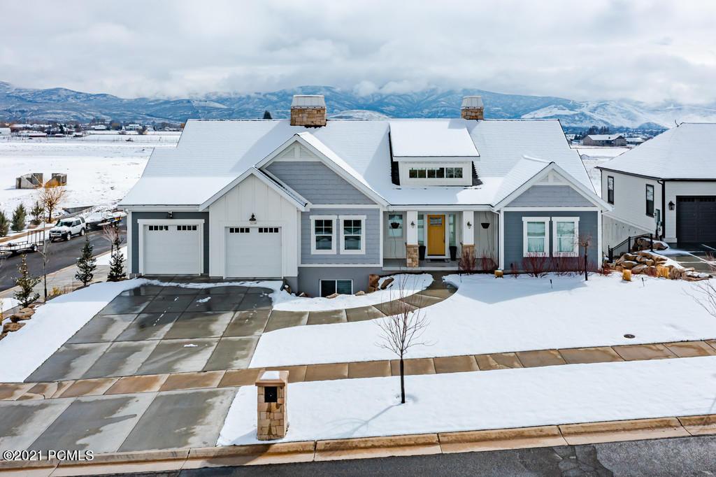 3238 Lindsay Spring Road, Heber City, Utah 84032, 5 Bedrooms Bedrooms, ,4 BathroomsBathrooms,Single Family,For Sale,Lindsay Spring,12101464