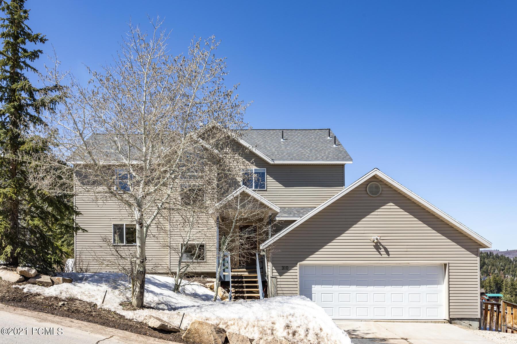 310 Matterhorn Drive, Park City, Utah 84098, 5 Bedrooms Bedrooms, ,3 BathroomsBathrooms,Single Family,For Sale,Matterhorn,12101484