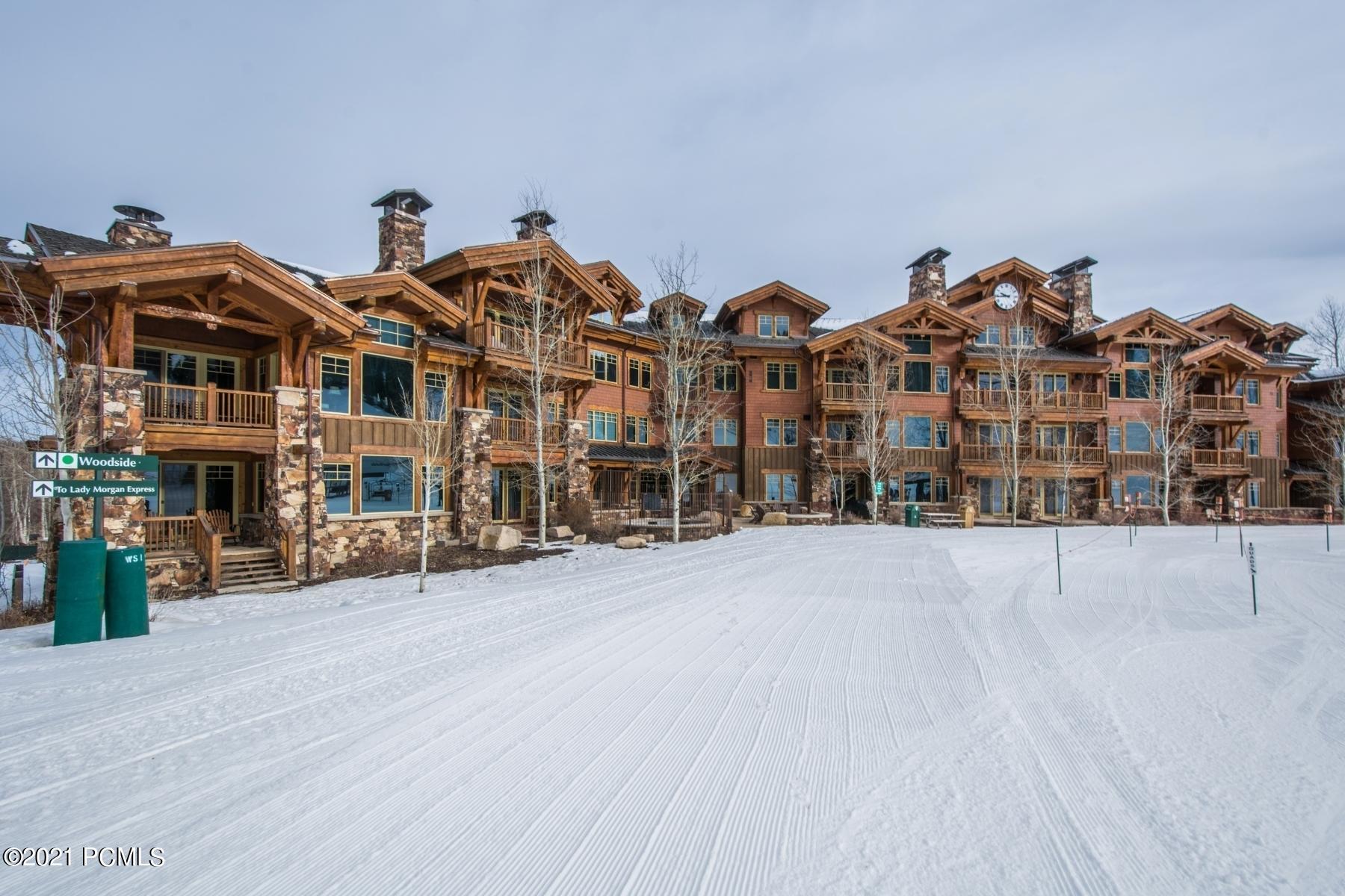 8777 Marsac Avenue, Park City, Utah 84060, 6 Bedrooms Bedrooms, ,6 BathroomsBathrooms,Condominium,For Sale,Marsac,12101717